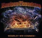 Wembley Wir Kommen ! (Digipak)