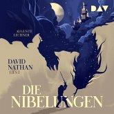 Die Nibelungen – Glanzzeit und Untergang eines mächtigen Volkes (MP3-Download)