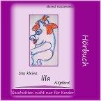 Das kleine lila Nilpferd 1 (MP3-Download)