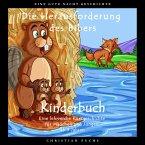 EINE GUTE NACHT GESCHICHTE - Die Herausforderung des Bibers (MP3-Download)