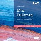 Mrs Dalloway (MP3-Download)