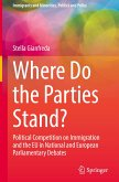 Where Do the Parties Stand?