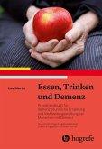 Essen, Trinken und Demenz (eBook, PDF)