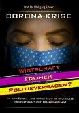 Corona-Krise (eBook, ePUB)