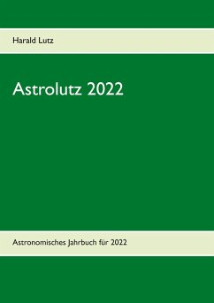 Astrolutz 2022 (eBook, PDF)