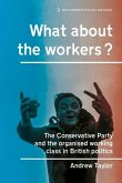 What about the workers? (eBook, ePUB)