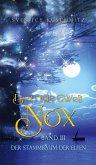 Fremde Welt Nox Band III (eBook, ePUB)