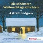 Die schönsten Weihnachtsgeschichten (MP3-Download)