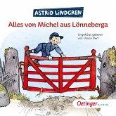 Alles von Michel aus Lönneberga (MP3-Download)