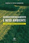 Georreferenciamento e Meio Ambiente (eBook, ePUB)