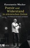 Poesie und Widerstand in stürmischen Zeiten (eBook, ePUB)