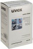 uvex Feuchtreinigungstücher 100 St.