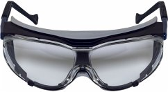 uvex Bügelbrille skyguard NT blau/grau