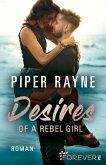 Desires of a Rebel Girl / Baileys-Serie Bd.6 (eBook, ePUB)