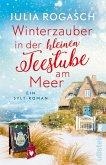 Winterzauber in der kleinen Teestube am Meer (eBook, ePUB)