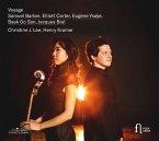 Voyage-Werke Für Cello & Klavier