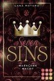 Maßlose Macht / Seven Sins Bd.6 (eBook, ePUB)