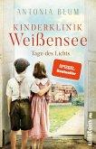 Tage des Lichts / Kinderklinik Weißensee Bd.3 (eBook, ePUB)