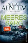 Meeressarg / Fabian Risk Bd.6 (eBook, ePUB)