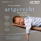 artgerecht - Das andere Baby-Buch (MP3-Download)