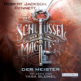 Der Schlüssel der Magie - Der Meister (MP3-Download)