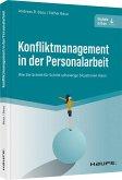 Konfliktmanagement in der Personalarbeit