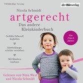 artgerecht - Das andere Kleinkinderbuch (MP3-Download)