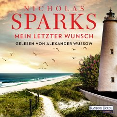 Mein letzter Wunsch (MP3-Download) - Sparks, Nicholas