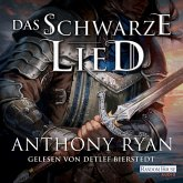 Das Schwarze Lied / Rabenklinge Bd.2 (MP3-Download)