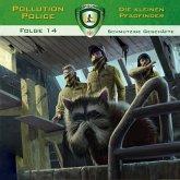 Pollution Police, Folge 14: Schmutzige Geschäfte (MP3-Download)