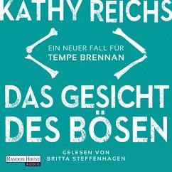 Das Gesicht des Bösen (MP3-Download) - Reichs, Kathy