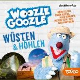 Woozle Goozle - Wüsten & Höhlen (MP3-Download)