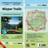 Wisper Trails