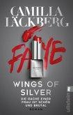Wings of Silver. Die Rache einer Frau ist schön und brutal / Golden Cage Bd.2
