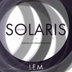 Solaris, 2 Audio-CD, 2 MP3 - Lem, Stanislaw