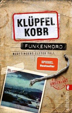 Funkenmord / Kommissar Kluftinger Bd.11 - Klüpfel, Volker;Kobr, Michael