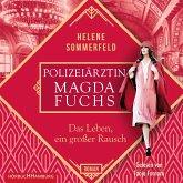 Das Leben, ein großer Rausch / Die goldenen Zwanziger Bd.2 (2 MP3-CDs)