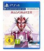 Mask Maker (PS VR) (PlayStation 4)