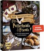 Mein Adventskalender-Backbuch für Potterheads and Friends