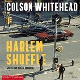 Harlem Shuffle, 2 Audio-CD, 2 MP3