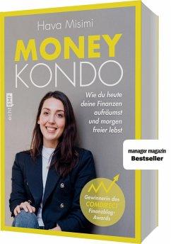 Money Kondo - Wie du heute deine Finanzen aufräumst und morgen freier lebst - Misimi, Hava