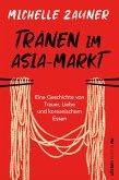 Tränen im Asia-Markt