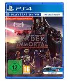 Vader Immortal: A Star Wars VR Series (PS VR) (PlayStation 4)