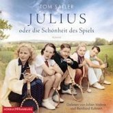 Julius oder die Schönheit des Spiels, 6 Audio-CD