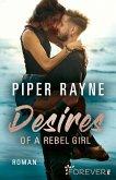 Desires of a Rebel Girl / Baileys-Serie Bd.6