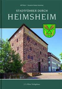 Stadtführer durch Heimsheim