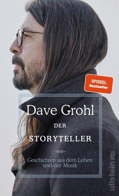 Der Storyteller - Grohl, Dave