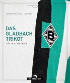 Das Gladbach-Trikot