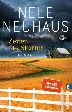 Zeiten des Sturms / Sheridan Grant Bd.3 - Neuhaus, Nele