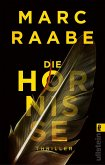 Die Hornisse / Tom Babylon Bd.3